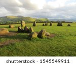 Castlerigg Stone Circle ...