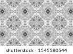 seamless light tones old... | Shutterstock . vector #1545580544