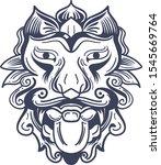 vector illustration design for... | Shutterstock .eps vector #1545669764