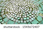Square Hewn Cobblestones...