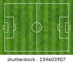 football field | Shutterstock .eps vector #154603907