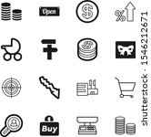 market vector icon set such as  ... | Shutterstock .eps vector #1546212671