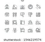 repair work well crafted pixel...   Shutterstock .eps vector #1546219574
