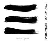vector abstract watercolor... | Shutterstock .eps vector #1546240967