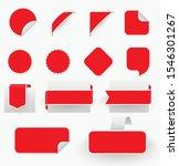 promo stickers  advertising...   Shutterstock .eps vector #1546301267