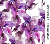 Original Floral Seamless...