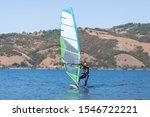 recreational water sports.... | Shutterstock . vector #1546722221
