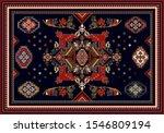 colorful ornamental vector...   Shutterstock .eps vector #1546809194