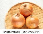 pesticide free vegetable onions ...