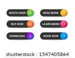 set of vector modern trendy... | Shutterstock .eps vector #1547405864