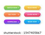 set of vector modern trendy... | Shutterstock .eps vector #1547405867