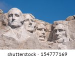 Mount Rushmore National...