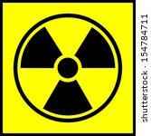 radiation | Shutterstock . vector #154784711
