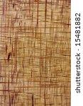 criss cross wood texture | Shutterstock . vector #15481882