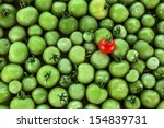how to stand out   sales ... | Shutterstock . vector #154839731