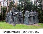 Druskininkai Lithuania Aug 5...