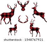 Buffalo Plaid Christmas...