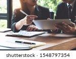 Fund Managers Team Consultation ...