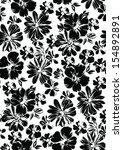 vector background in black.   Shutterstock .eps vector #154892891