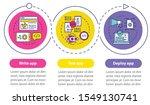 software development vector...   Shutterstock .eps vector #1549130741