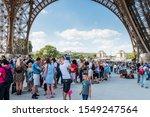 Paris  France   Aug 22  2018  A ...