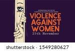 international day for the... | Shutterstock .eps vector #1549280627