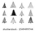 Christmas Tree.icons Of...