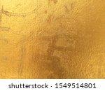 golden cement wall background... | Shutterstock . vector #1549514801