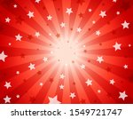radial background and flying...   Shutterstock .eps vector #1549721747