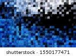 dark blue vector background...   Shutterstock .eps vector #1550177471