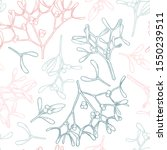 vector retro hand drawn... | Shutterstock .eps vector #1550239511