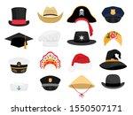 Carnival Costumes Hats. Fashion ...