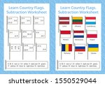 Learn Country Flags....