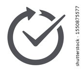 Vector Icon That Illustrates...