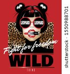 Fight For Freedom. Wild Thing....