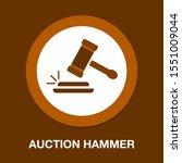 tools  hammer icon  hammer... | Shutterstock .eps vector #1551009044