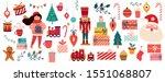 Big Collection Of Christmas An...