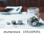 Notebooks  Money Jars With...