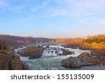 Great Falls National Park In...