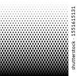 geometric pattern of black... | Shutterstock .eps vector #1551615131
