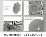 the minimalistic abstract...   Shutterstock .eps vector #1552364771