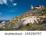 island landscape | Shutterstock . vector #155250797