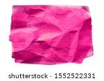 vector pink metallic paint... | Shutterstock .eps vector #1552522331