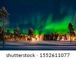 Aurora Borealis  Also Known...