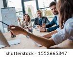 selective focus of... | Shutterstock . vector #1552665347