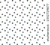 seamless vector pattern in... | Shutterstock .eps vector #1552729877