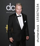 Small photo of Beverly Hills, California - Nov 03, 2019: John Savage attends the 23rd Annual Hollywood Film Awards at The Beverly Hilton Hotel