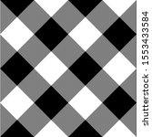 tartan seamless pattern... | Shutterstock . vector #1553433584