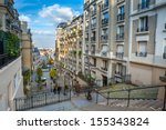 France. Paris. Streets Of...