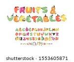 cartoon vector illustration... | Shutterstock .eps vector #1553605871